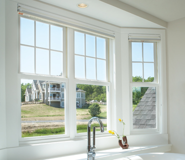 Replacement Windows<br/>&amp; Patio Doors